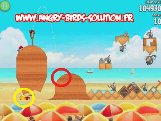Angry Bird Rio Unlock Golden Beachball Theme Without Redeem code [IOS ...